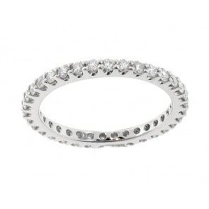 .75ct Round Diamond Eternity Band