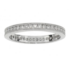 0.75ct Diamond Eternity Band
