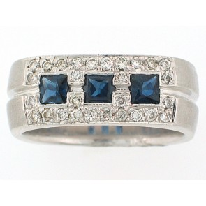 14KW 3PS-.87CT .40CT-RD 86745